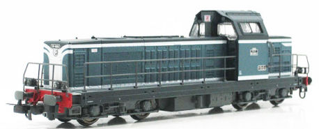 La BB 66061