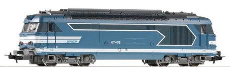 La BB 67405
